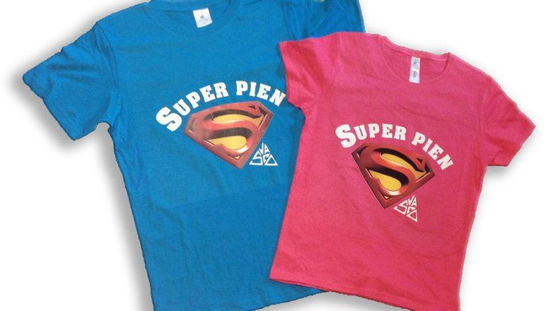 maglietta SUPER PIEN VASCO